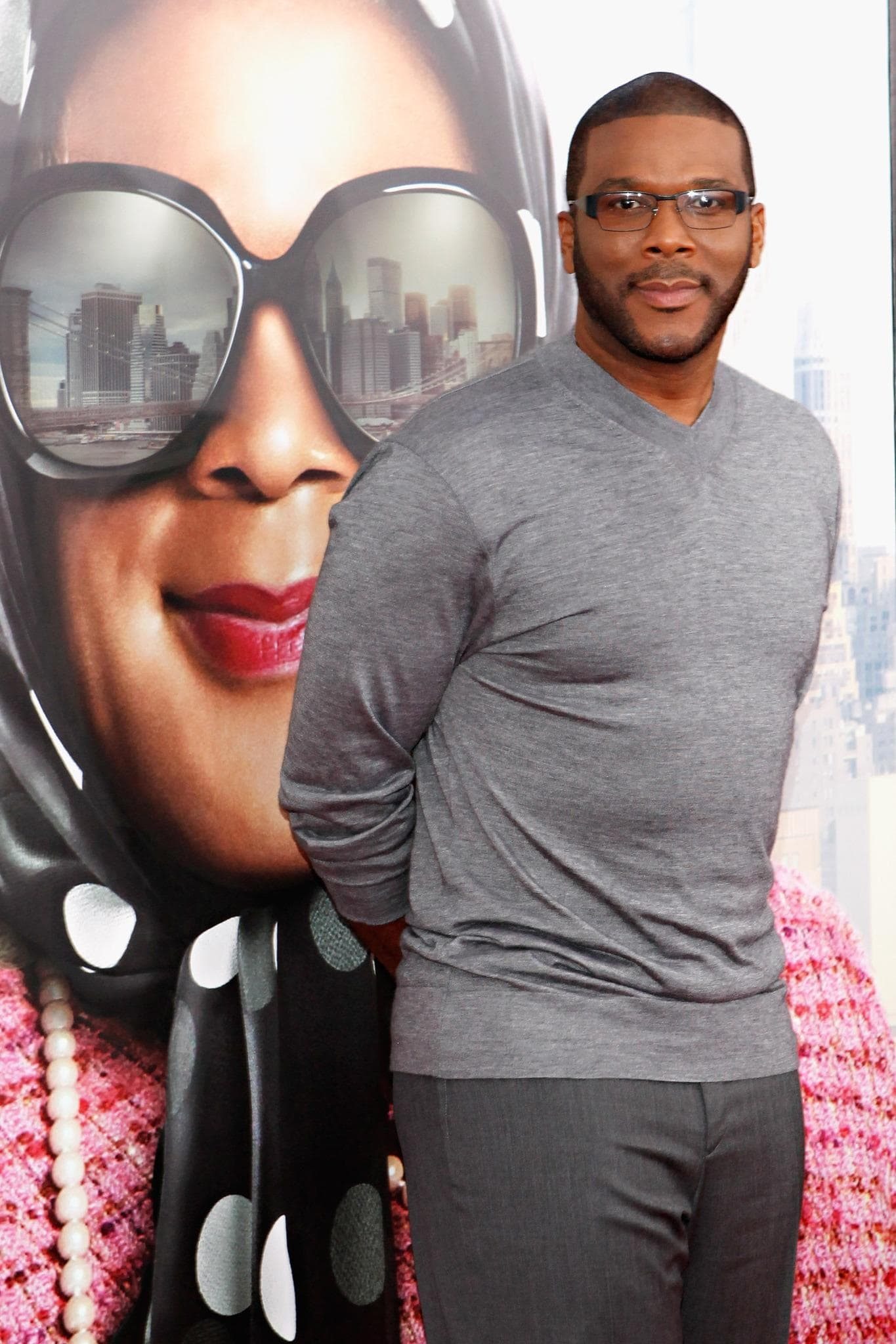 Tyler Perry HD pictures