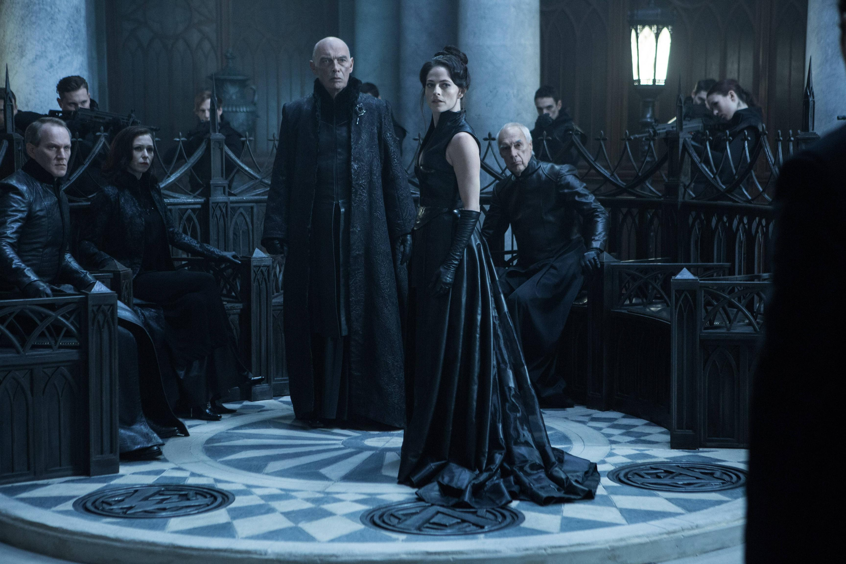 Underworld: Blood Wars HD pictures