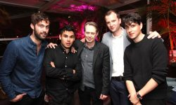 Vampire Weekend HD pictures