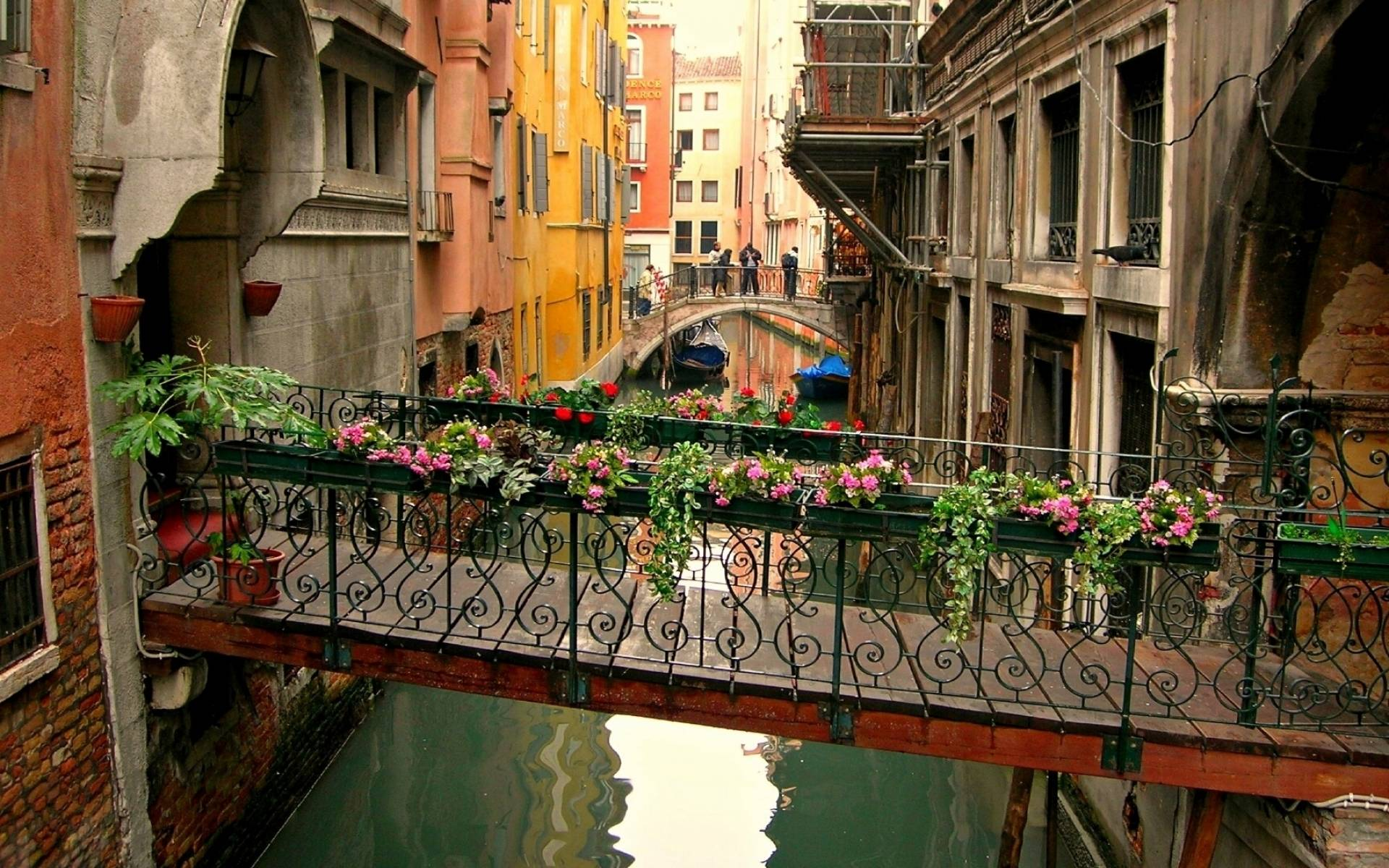 Venice HD pictures
