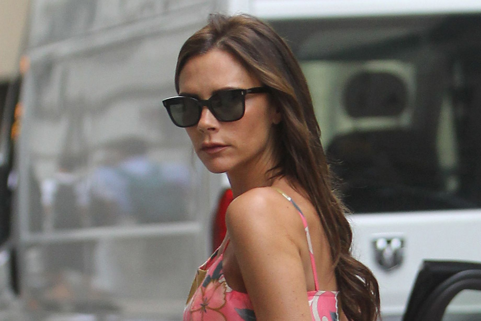 Victoria Beckham HD pictures