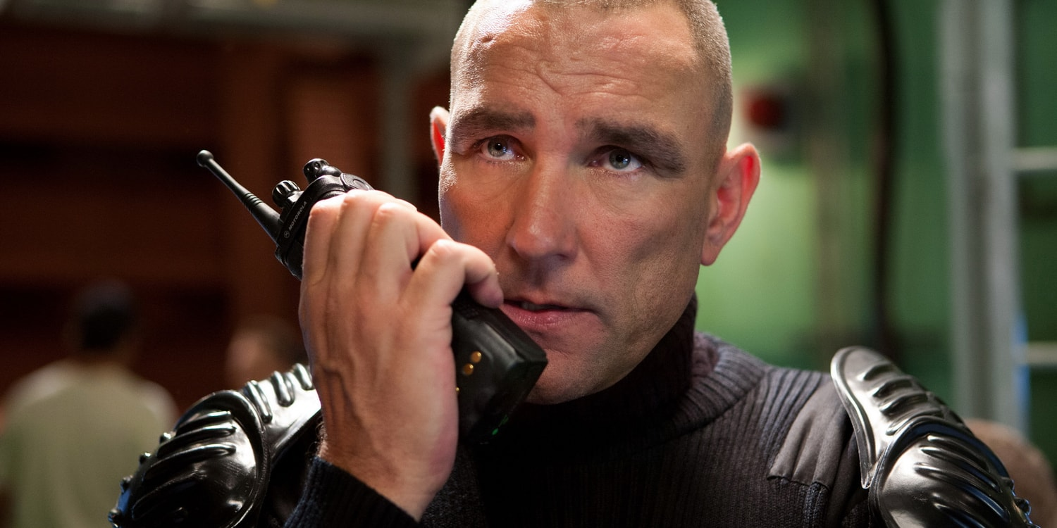 Vinnie Jones HD pictures