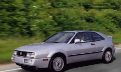 Volkswagen Corrado HD pictures