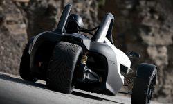 Volkswagen GX3 Concept HD pictures