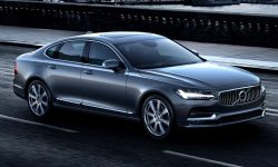 Volvo S90 HD pictures