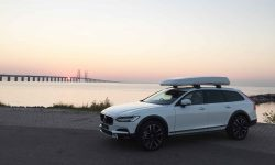 Volvo V90 Cross Country HD pictures