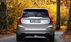 Volvo XC90 II HD pictures