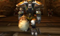 WOW: Baine Bloodhoof Pictures