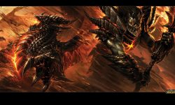 WOW: Deathwing HD pictures