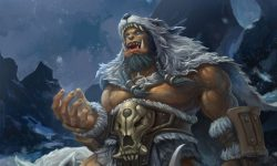 WOW: Durotan for mobile