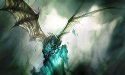 WOW: The Lich King HD pictures