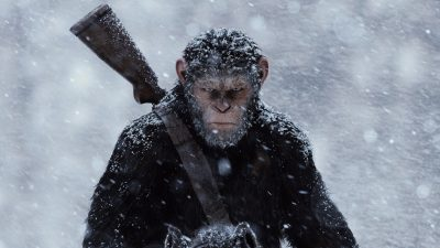 War for the Planet of the Apes HD pictures