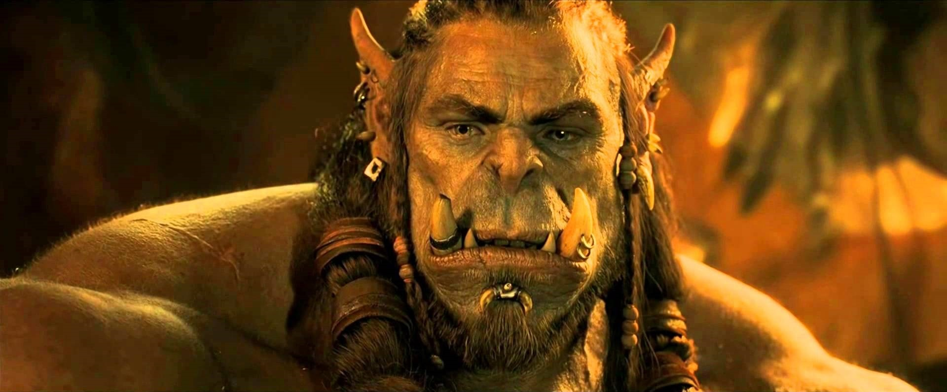 Warcraft HD pictures