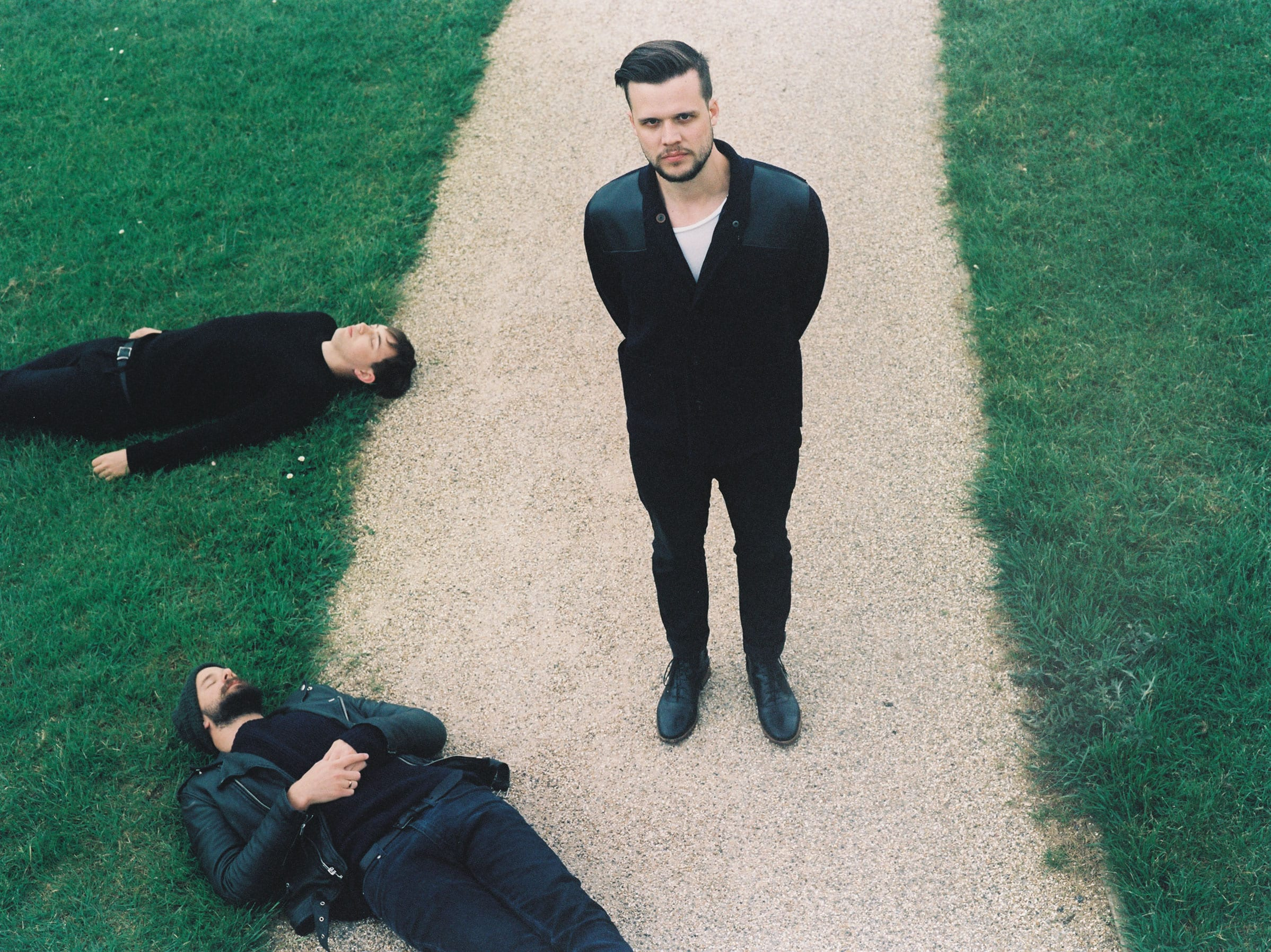 White Lies HD pictures