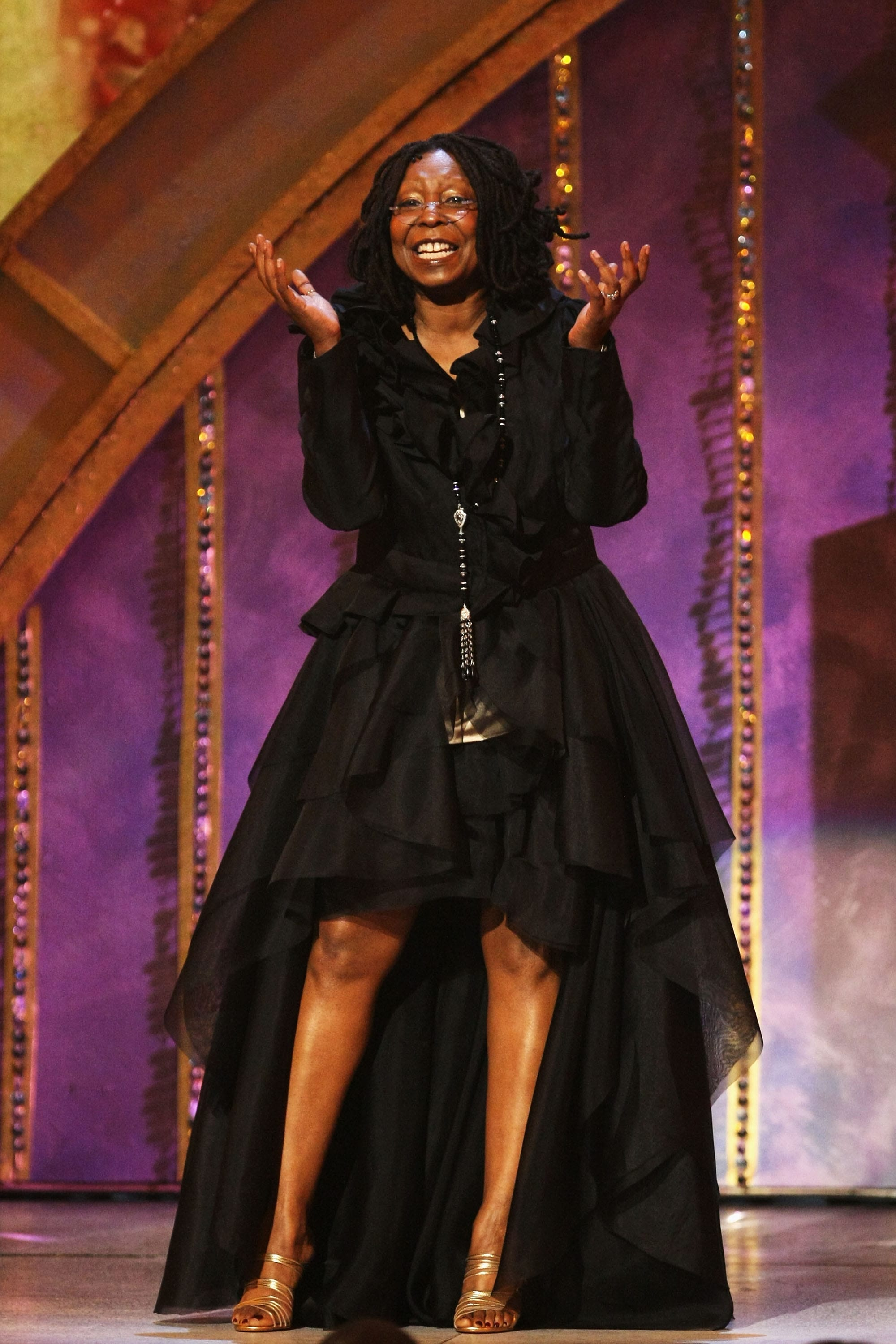 Whoopi Goldberg HD pictures
