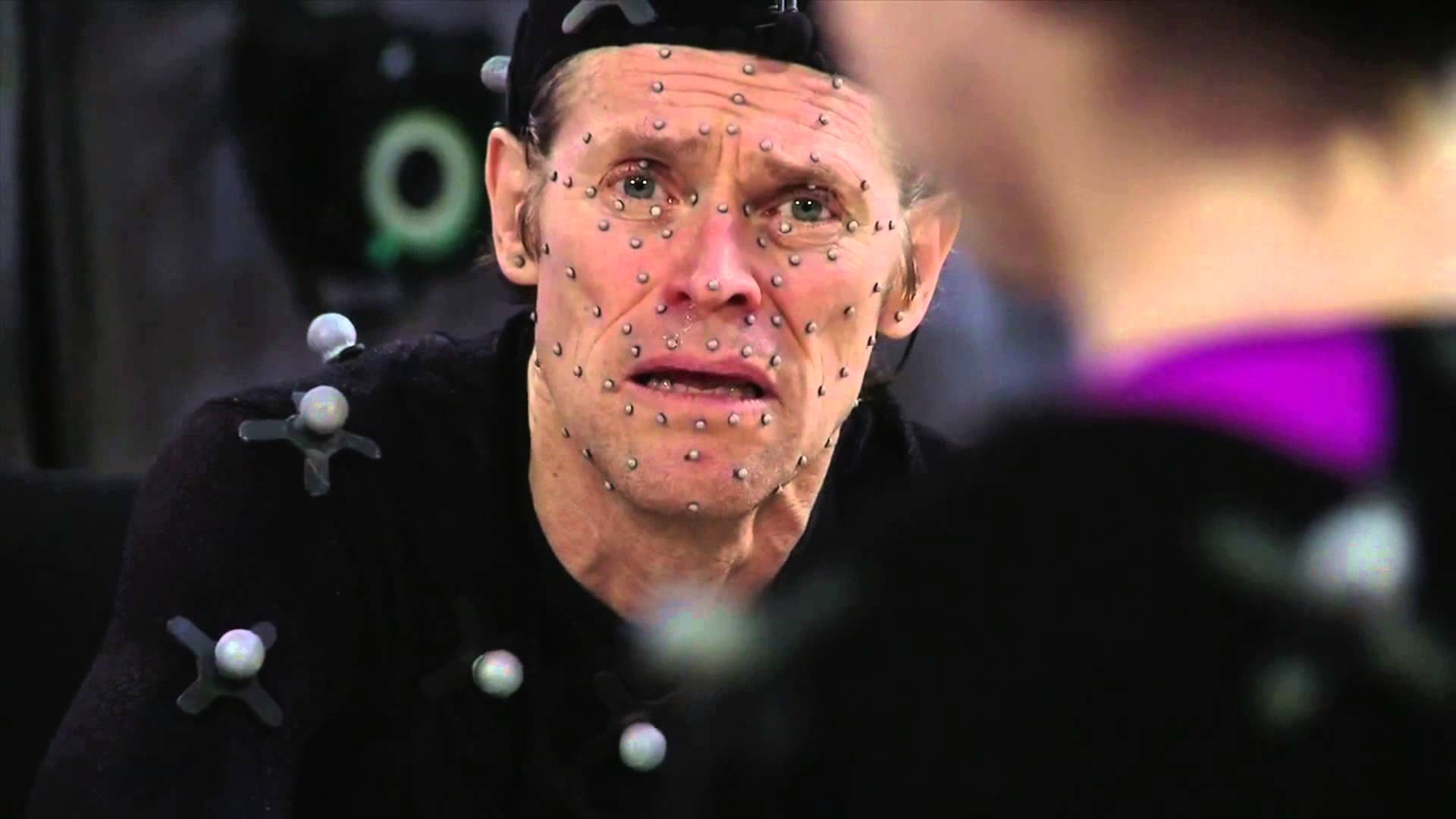 Willem Dafoe HD pictures