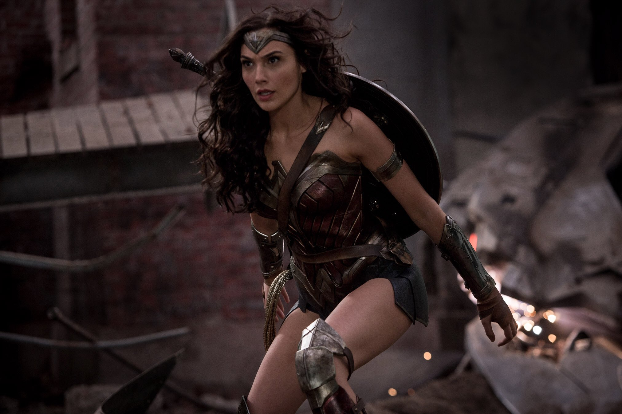 Wonder Woman HD pictures