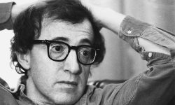 Woody Allen HD pictures