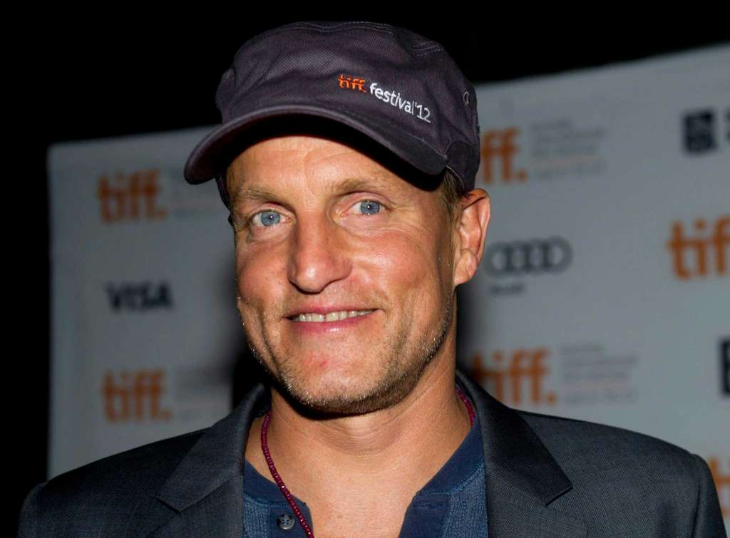 Woody Harrelson HD pictures