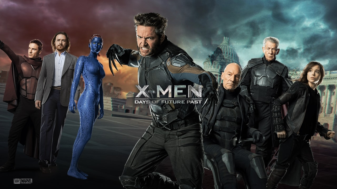 X-Men: Days Of Future Past HD pictures