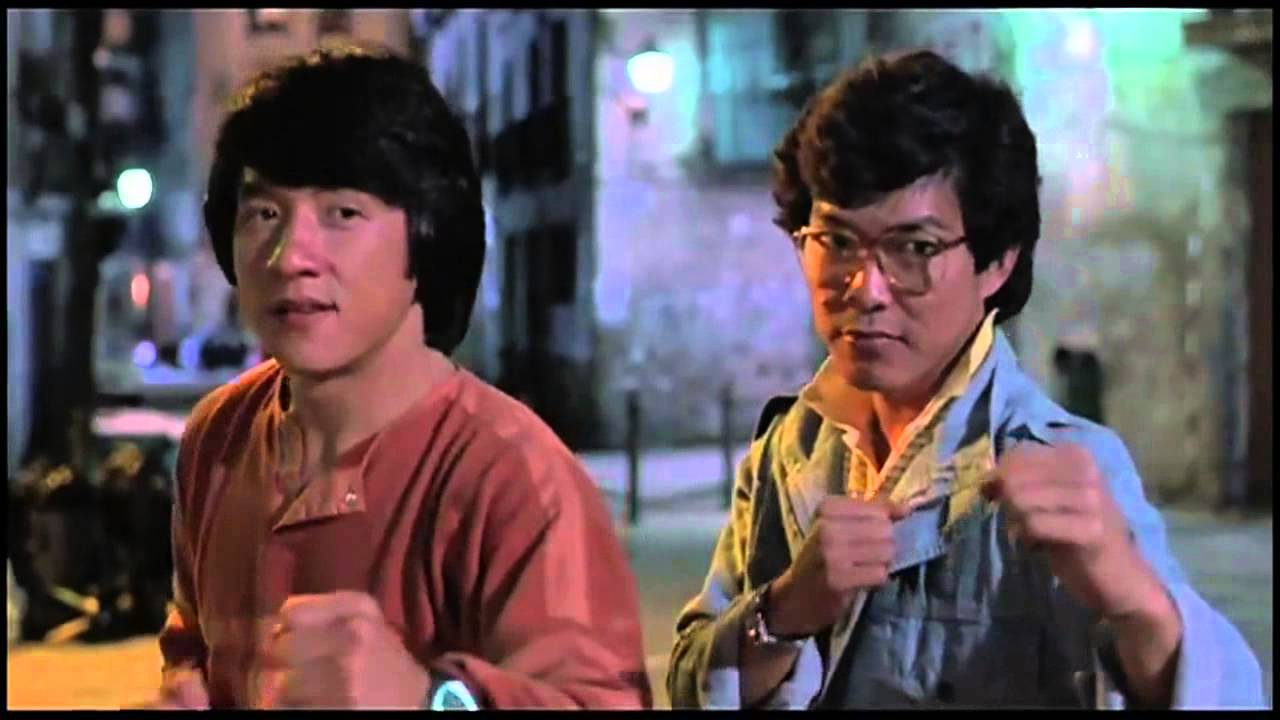 Yuen Biao Pictures