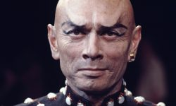 Yul Brynner HD pictures