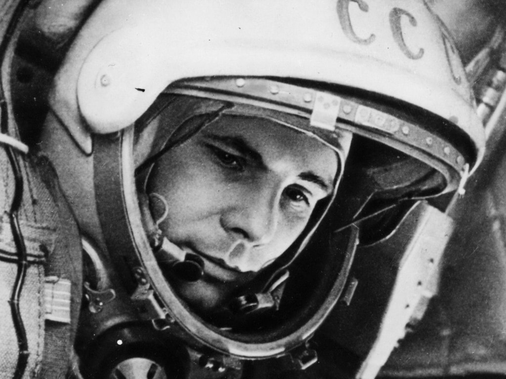 Yuri Gagarin HD pictures