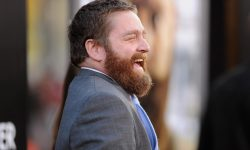 Zach Galifianakis HD pictures