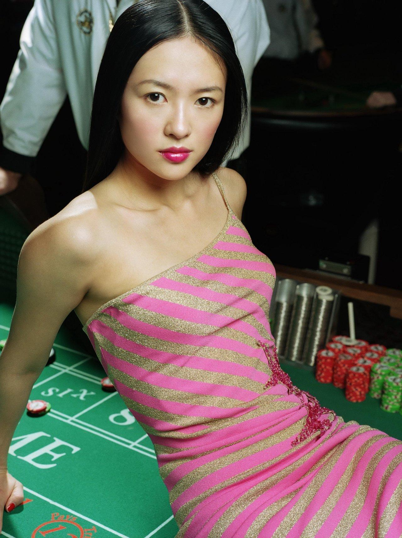 Ziyi Zhang HD pictures