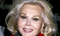 Zsa Zsa Gabor HD pictures