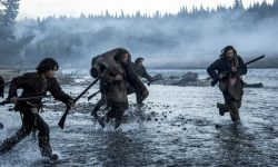 The Revenant widescreen for desktop