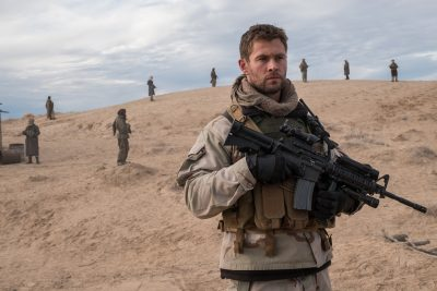 12 Strong Backgrounds