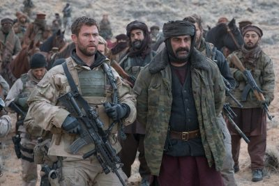 12 Strong HQ wallpapers