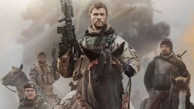 12 Strong HD