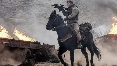 12 Strong widescreen wallpapers