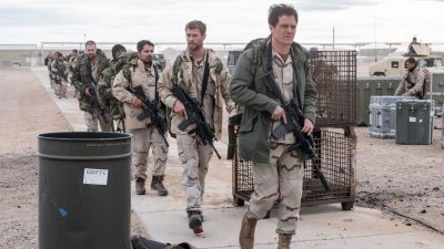 12 Strong HD pictures