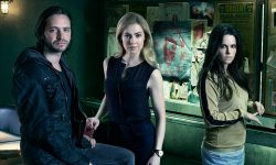 12 Monkeys HD pictures