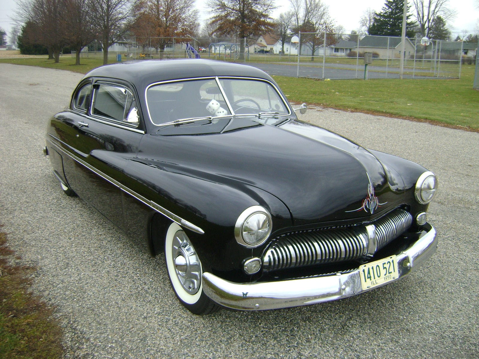 1950 Mercury Full hd wallpapers