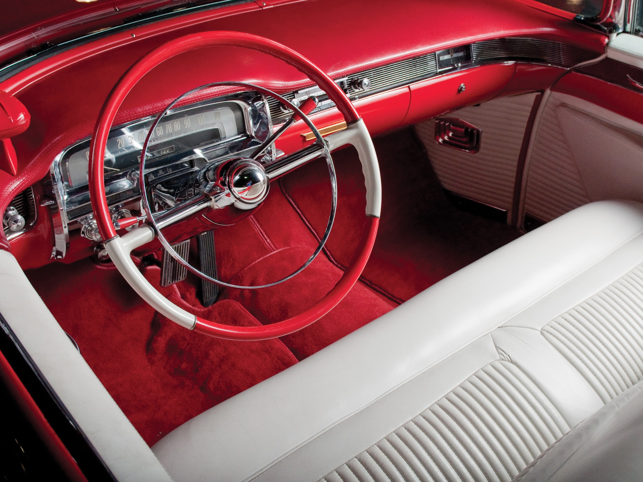 1954 Cadillac Eldorado Full hd wallpapers