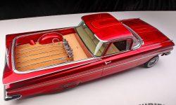 1959 Chevrolet El Camino Full hd wallpapers