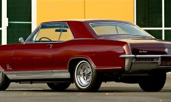 1965 Buick Riviera GS Full hd wallpapers