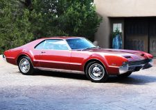 1966 Oldsmobile Toronado Full hd wallpapers