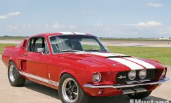 1967 Shelby GT500 Full hd wallpapers
