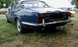 1968 Jaguar XJ6 Full hd wallpapers