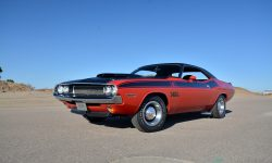 1970 Dodge Challenger T/A Full hd wallpapers