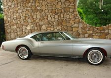 1971 Buick Riviera Full hd wallpapers
