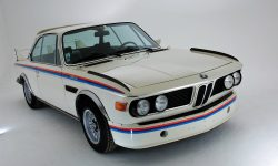 1973 BMW 3.0 CSi Full hd wallpapers