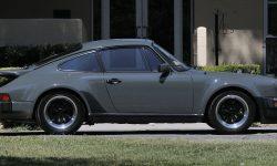 1976 Porsche 911 Turbo (930) Full hd wallpapers