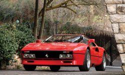 1984 Ferrari GTO Full hd wallpapers