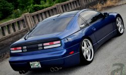 1990 Nissan 300ZX Twin Turbo Full hd wallpapers